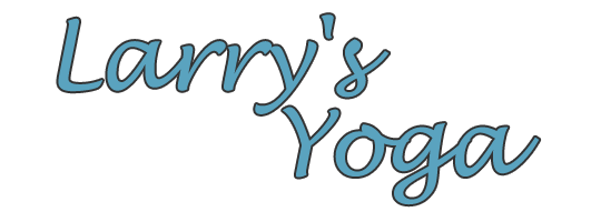 Larry's Yoga